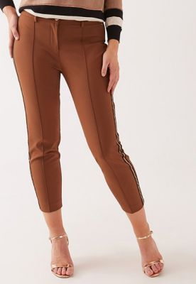 Imagine Pantaloni crop slim fit
