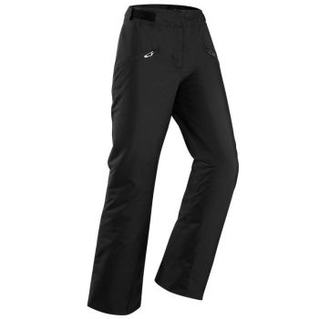 Imagine Pantalon Schi 180 Negru Damă WED'ZE