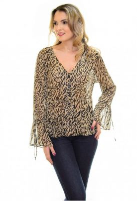 Imagine Bluza Always Animal Print