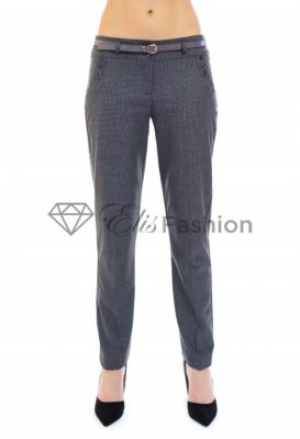 Imagine Pantaloni Despite Work Grey