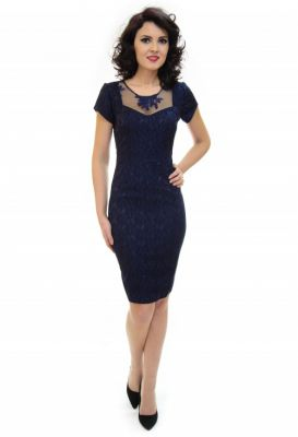 Imagine Rochie Ella Collection Destiny DarkBlue