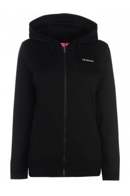 Imagine LA Gear Full Zip Hoody Ladies