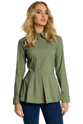 Imagine Made Of Emotion Woman's Blouse M339