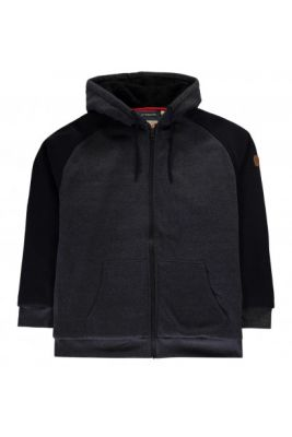 Imagine D555 Armstrong Full Zip Hoodie Mens