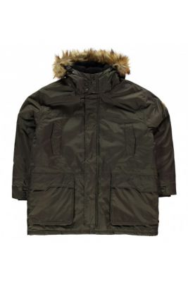 Imagine D555 Lovett Parka Jacket Mens