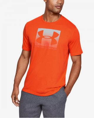 Imagine Boxed Sportstyle Tricou Under Armour