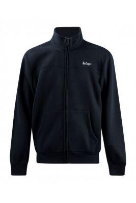 Imagine Lee Cooper Fleece Jacket Mens