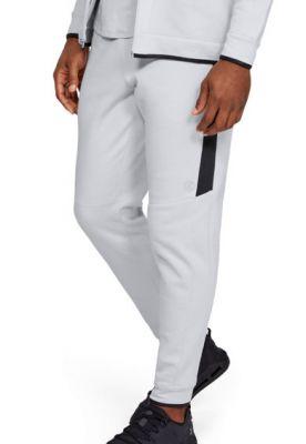 Imagine Pantaloni cu benzi laterale contrastante, pentru antrenament Athlete Recovery