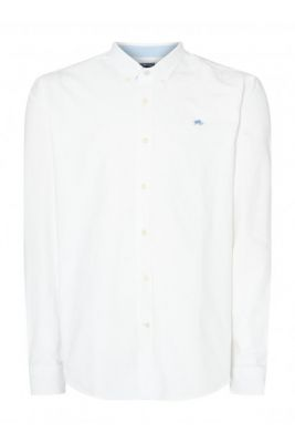 Imagine Raging Bull Raging Long Sleeve Oxford Shirt