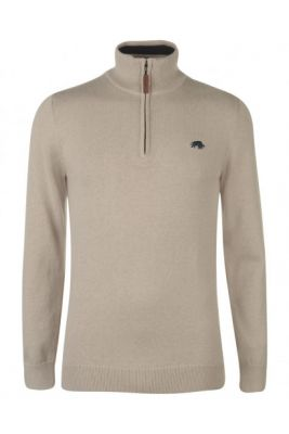 Imagine Raging Bull Raging Quarter Zip Jumper
