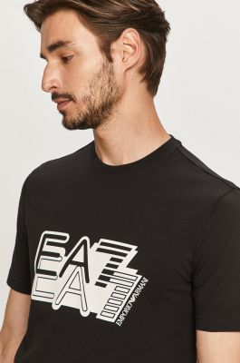 Imagine EA7 Emporio Armani - Tricou