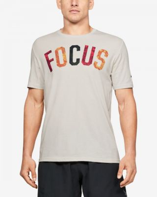 Imagine Project Rock Focus Tricou Under Armour