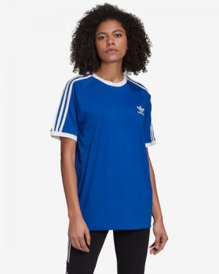 Imagine 3-Stripes Tricou adidas Originals