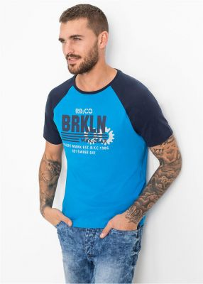 Imagine Tricou slim fit