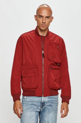 Imagine Pepe Jeans - Geaca bomber Andy