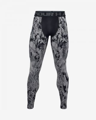 Imagine HeatGear® Armour 2.0 Colanţi Under Armour