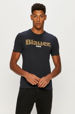 Imagine Blauer - Tricou