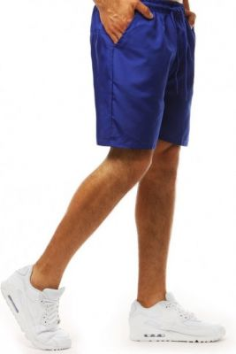 Imagine Men's blue shorts SX1028