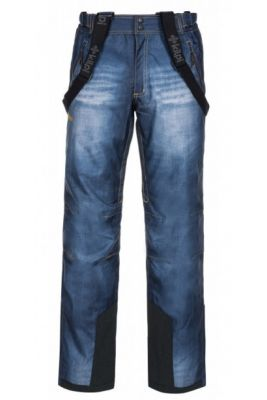 Imagine Men's sky pants Kilpi DENIMO-M