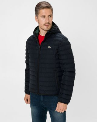 Imagine Lightweight Water-Resistant Puffer Jachetă Lacoste