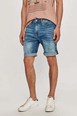 Imagine Pepe Jeans - Pantaloni scurti jeans Stanley
