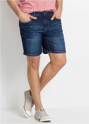 Imagine Short jeans stretch, Silm Fit