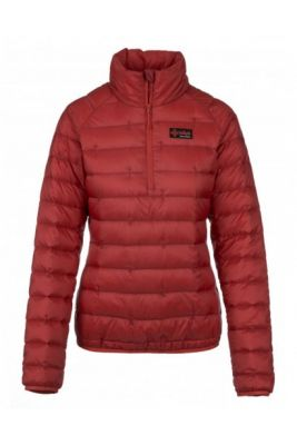 Imagine Women's down jacket Edmon-w red - Kilpi