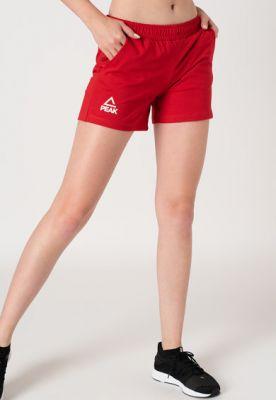 Imagine Pantaloni scurti de jerseu cu logo